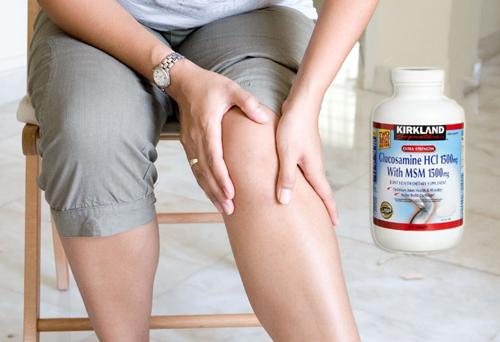 Bệnh viêm xương khớp gây đau mỏi gối