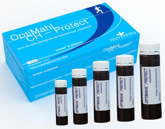 Optimahl Protect hỗ trợ điều trị viêm khớp