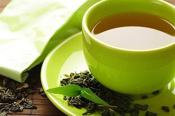 Không uống trà giảo cổ lam khô vào buổi tối hoặc trước khi đi ngủ