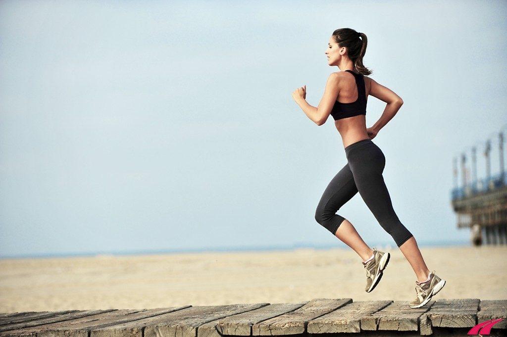 Tập thể dục đốt cháy mỡ thừa