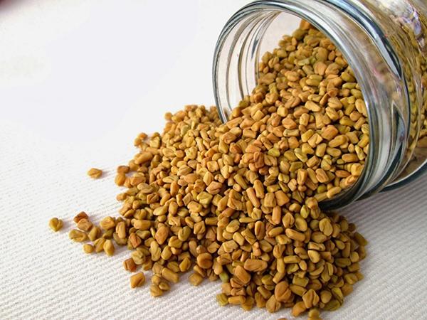 Tiết lộ công dụng tuyệt vời của hạt mehi Ấn Độ