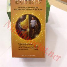 Thuốc Bổ Khớp Glucosamine ROITIN-F