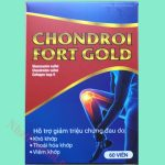 bo khop Chondroi Fort Gold 1