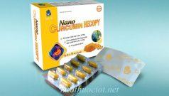 Thực Phẩm Chức Năng – Nano Curcumin HECOPY