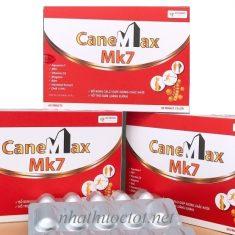 Thực Phẩm Chức Năng – Canxi CaneMax MK7